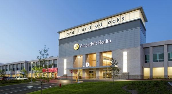 Vanderbilt Health