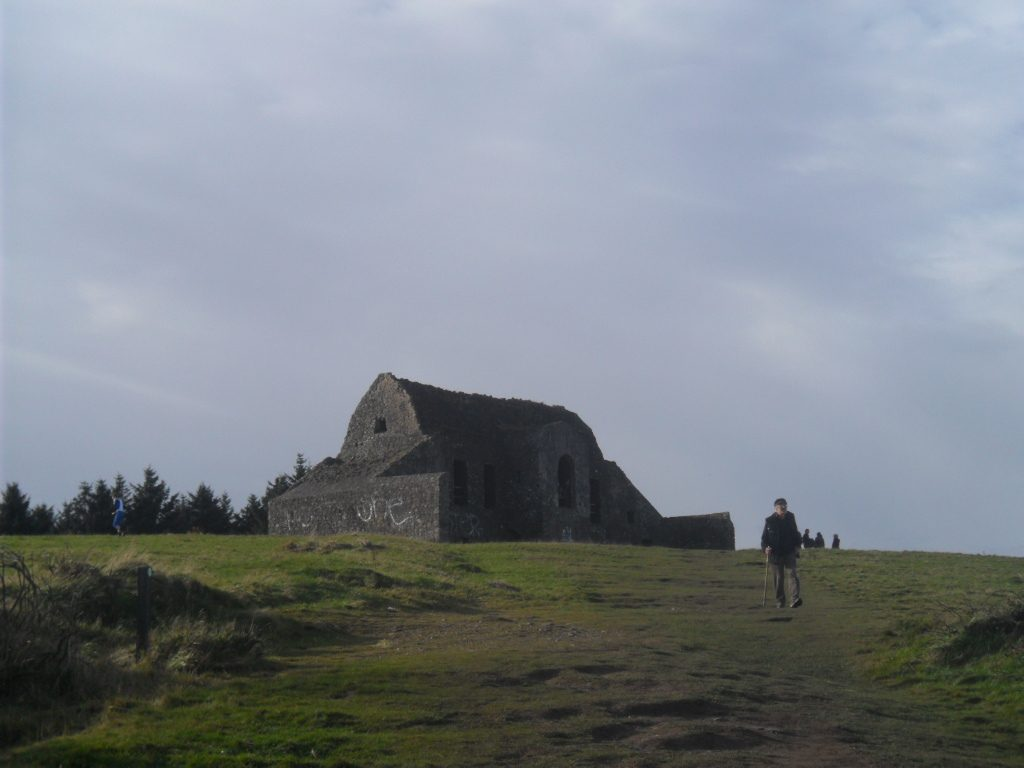 Hellfire club Roy Murray