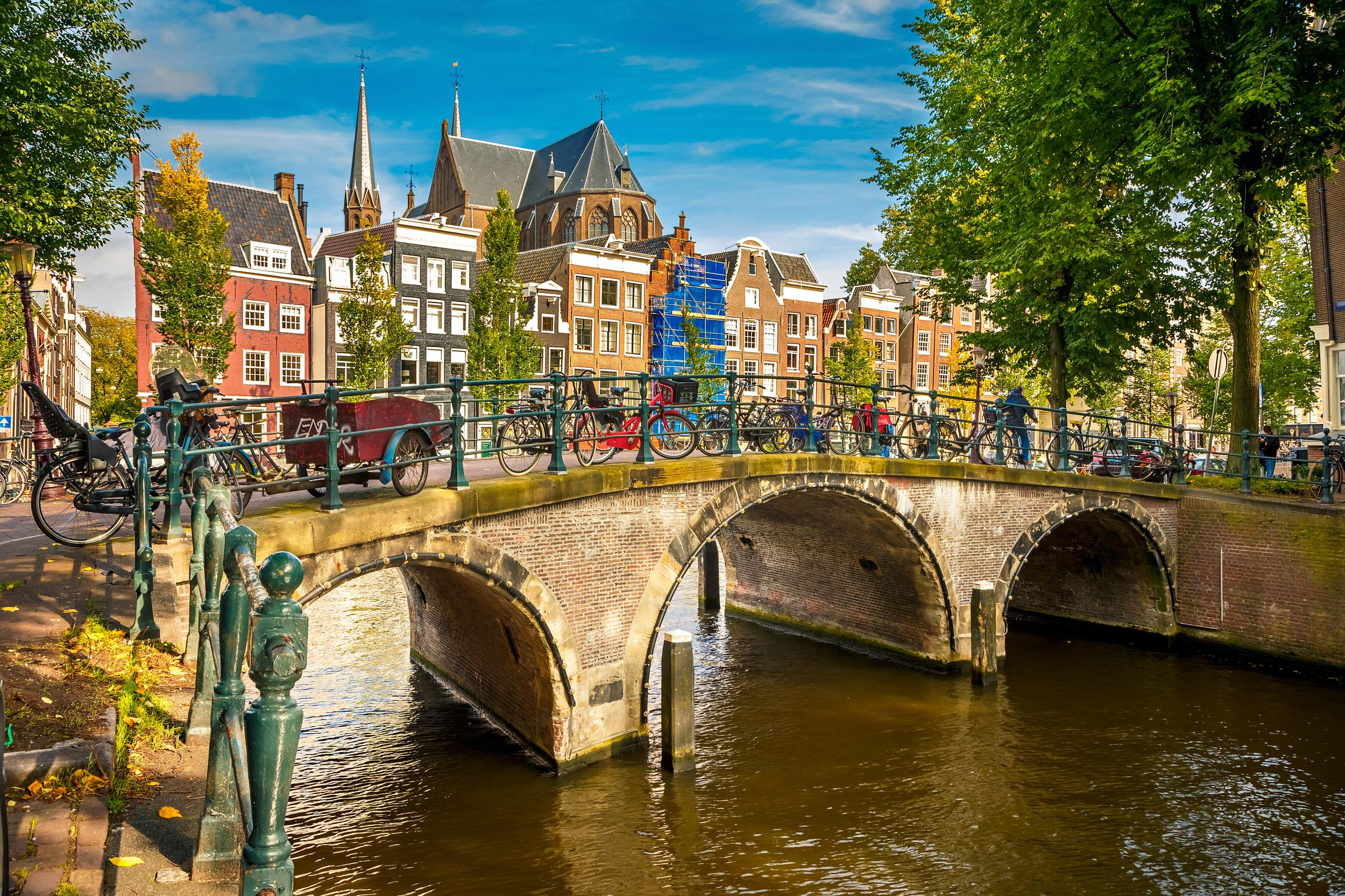 A day in amsterdam the insiders guide blueprint presented by cbre malvernweather Gallery