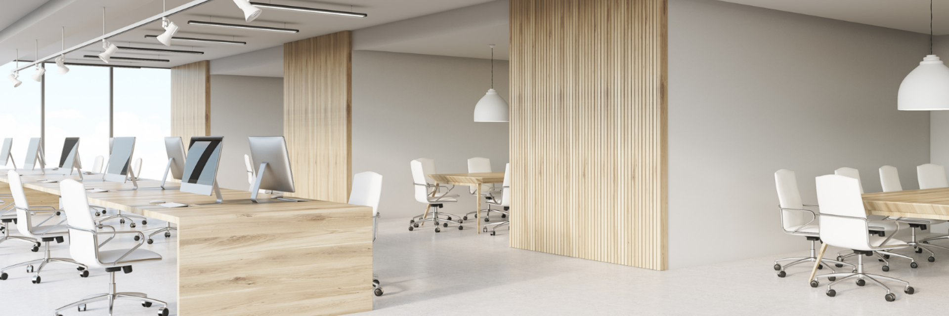 office trend. Outfitting An Office Space On Trend, Time And Budget Is Easier Than You Think Trend S